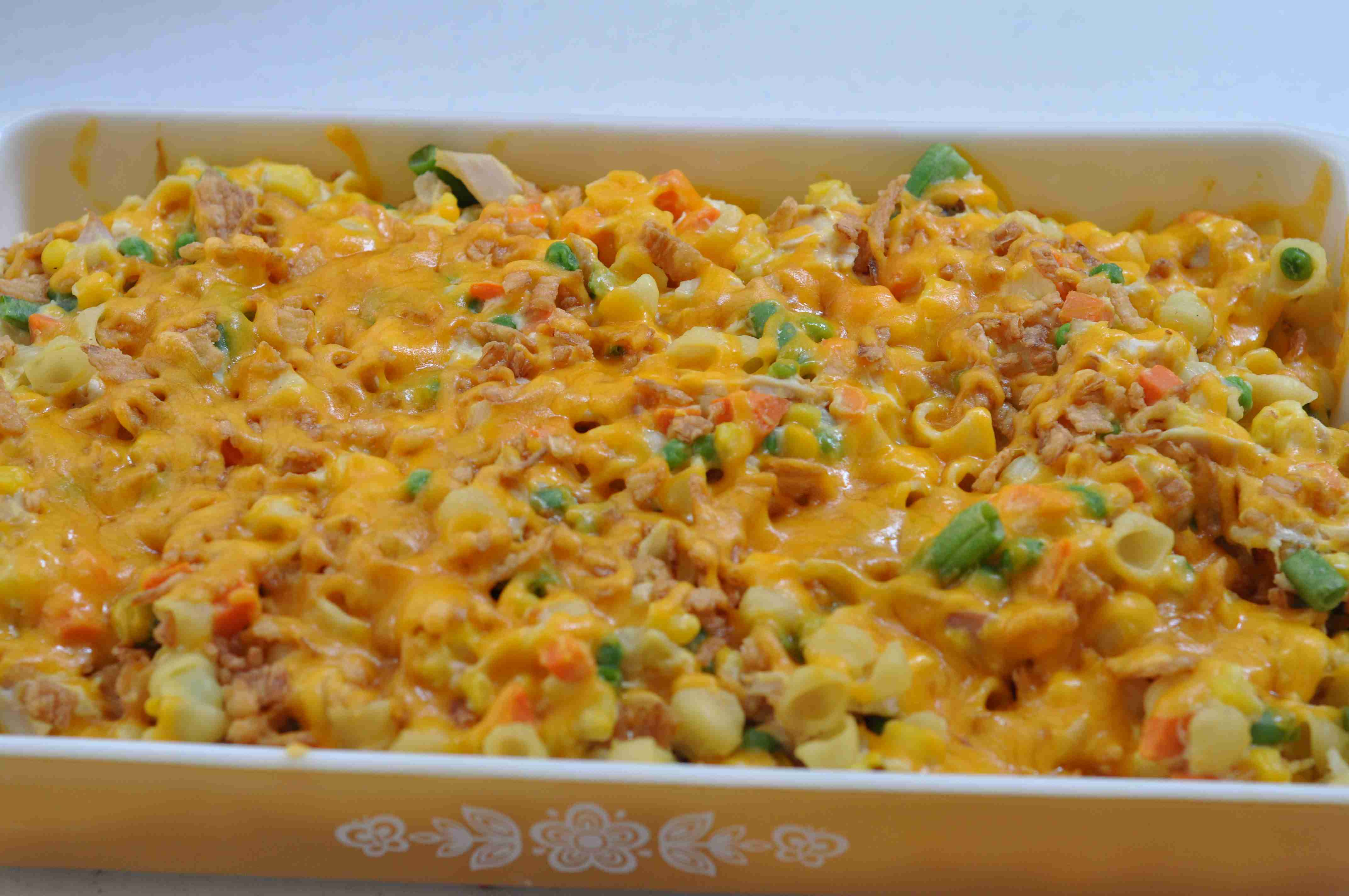 country casserole - southern plate