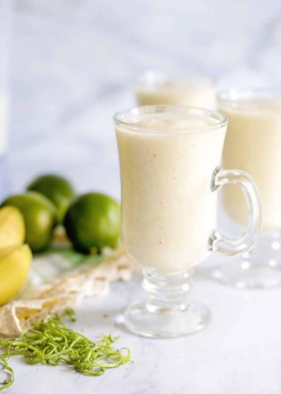 Bananarita Smoothies
