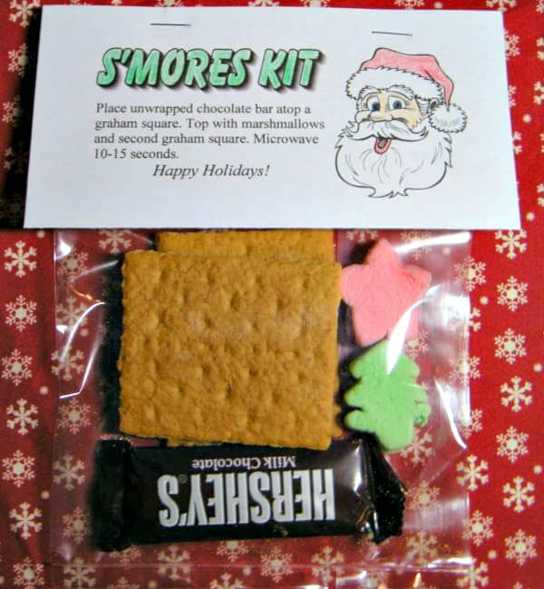 S'More's kits