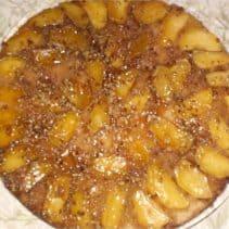 apple-skillet-cake
