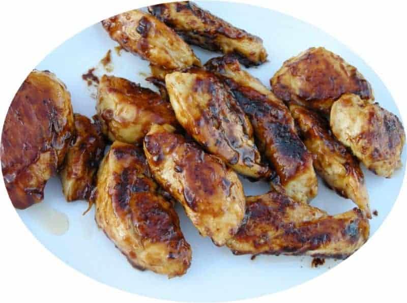Easy chicken tenderloin recipes