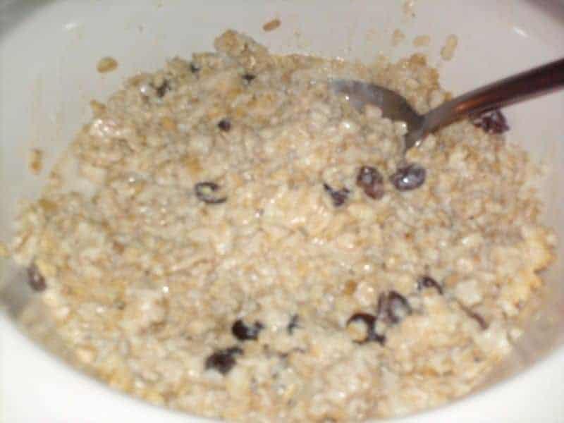 Crock Pot Oatmeal ~Breakfast In Bed!~ | Southern Plate