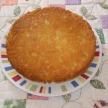 hoe-cake
