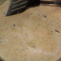 milk-gravy