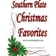 Wanna see the Southern Plate Cookbook before anyone else?