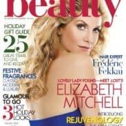 Southern Beauty Magazine Giveaway Winner!