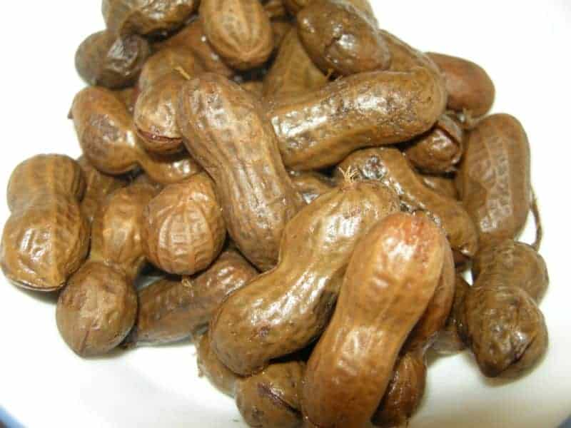 Boiled Peanuts (And how to choose a spouse) | Southern Plate
