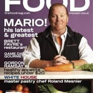Southern Plate Joins The FOOD Mag!