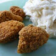 MeMe's Mashed Potatoes