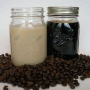 "Today's ""Home Brew""- Secret to great iced coffee without great expense"