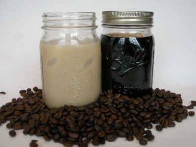 Perfect Iced Coffee At Home Anytime!