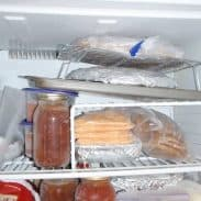 Freezer Cooking : How, Why, What, and When!