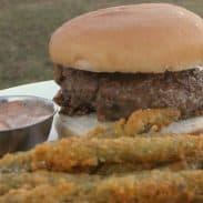 Let's Talk Burgers