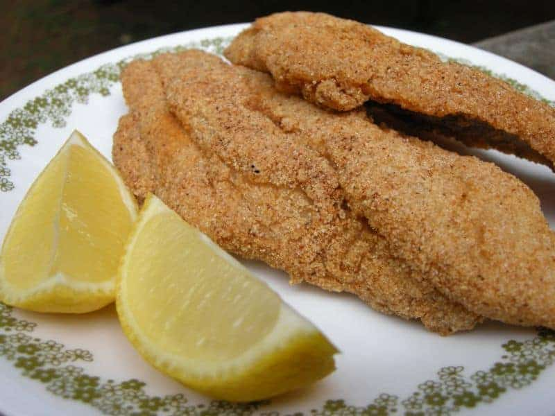 Whole Fish Air Fryer Recipes
