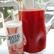 Pledge To Drink More Water With Me For A Chance At $500 from Crystal Light!
