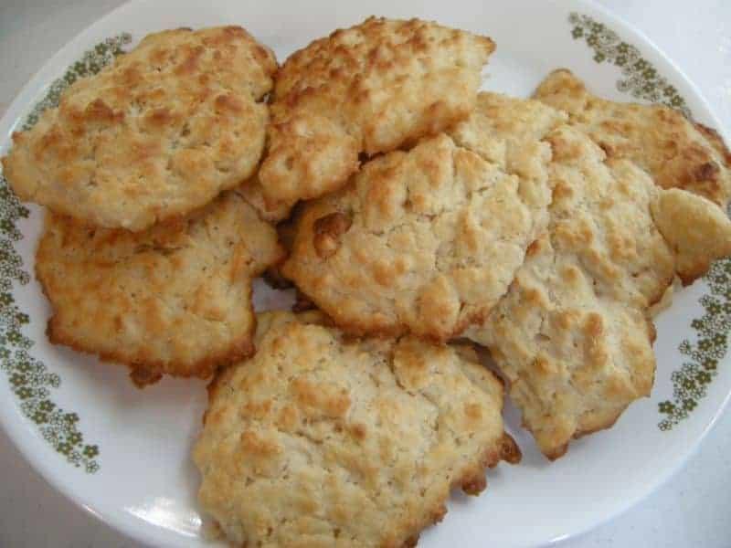Cat head biscuits bisquick recipes