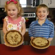 Shoofly Pie and Subtitling Southerners