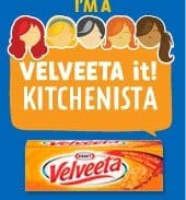 BIG News About Velveeta and Me! (and Mama's Mac and Cheese)