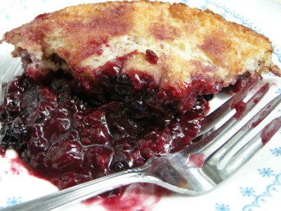 blackberry cobbler 027