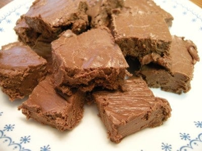 Chocolate Fudge That Can Take Over The World Southern Plate