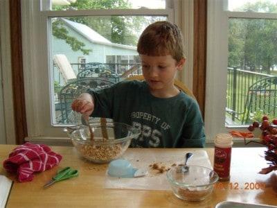 Lane's honey bun cake 002