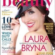 southern beauty cover