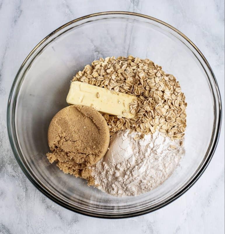 struessel ingredients