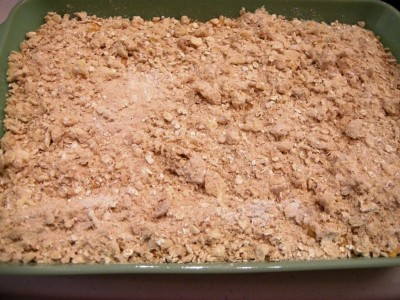 pumpkin crumb cake 7