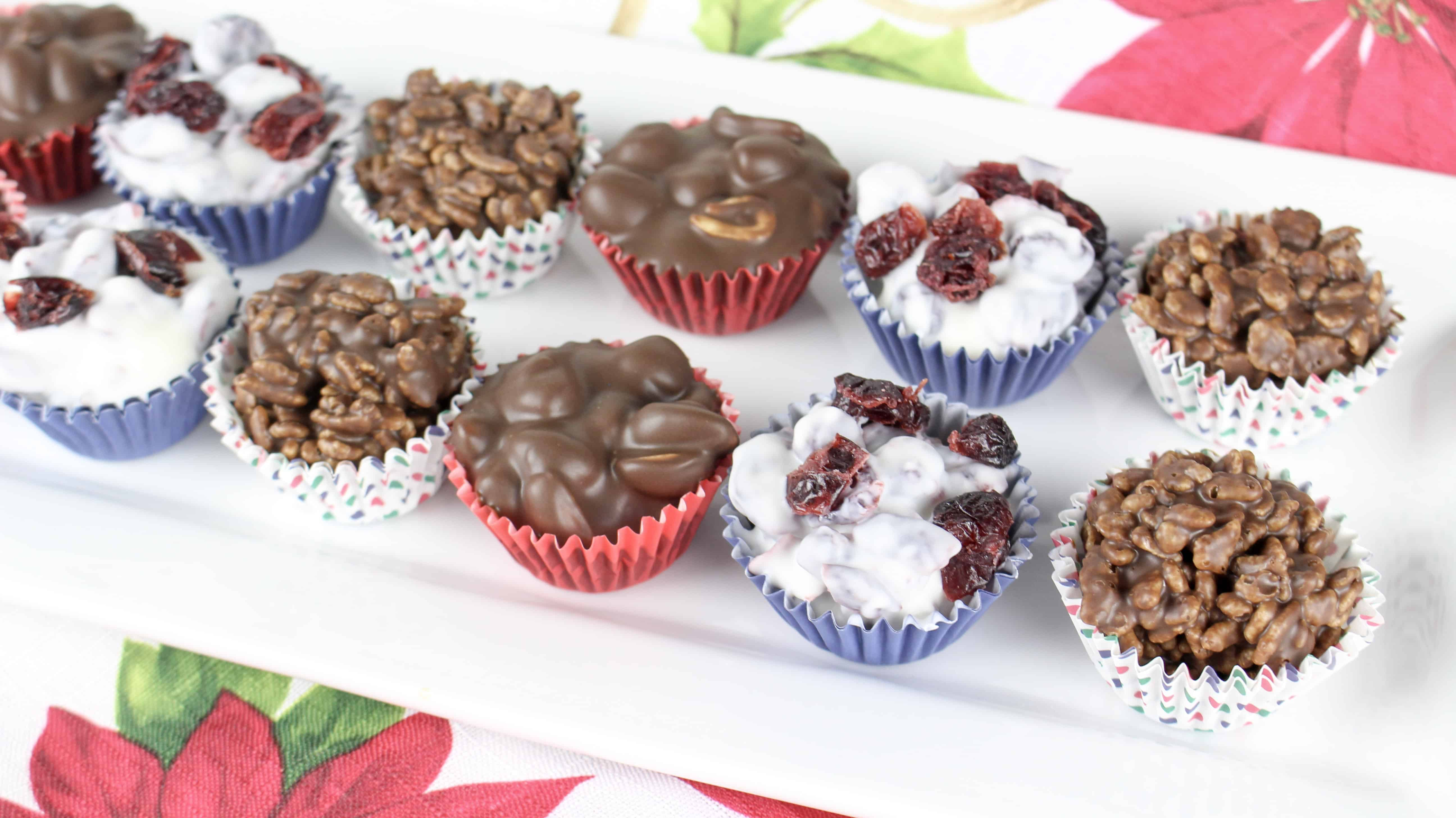 Holly Jollies – Candy On A Budget & In A Hurry!
