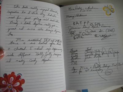hostess book 004