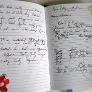 Hostess Journal : A Lovely Keepsake To Cherish