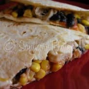 Simplified Quesadillas – And Chance To Win $75 in Gift Cards from Kraft