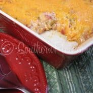 Adopt Me, Texas! – King Ranch Casserole