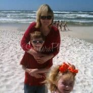 Family Adventure at The Beach! *Plus A Giveaway*