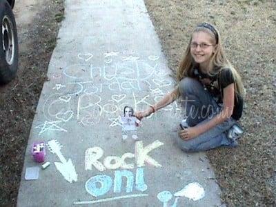 chalk(2)