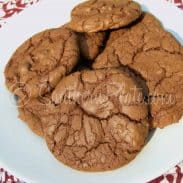 Chocolate Chocolate Chip Cookies – How To be The BEST _____ Ever!