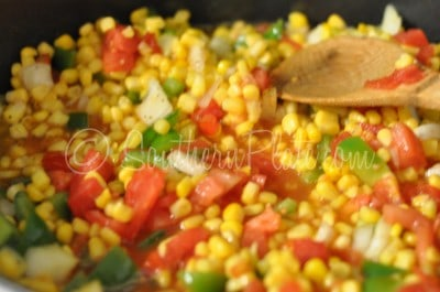 Corn Relish – Respectin' The Old Ways