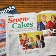 Southern Plate Featured in Guideposts (and more!)