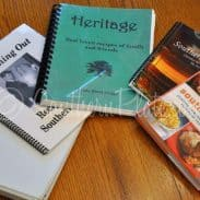 Make A Family Cookbook *Plus Giveaway*