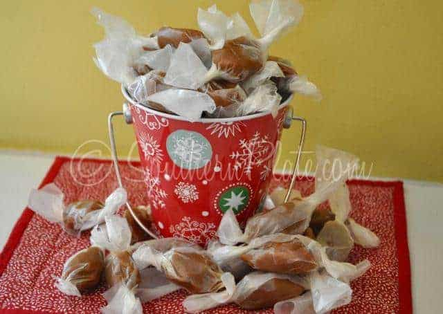 Big Old List Of Christmas Candies & Gift Mixes on Southern Plate ...