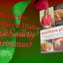 southernplatechristmasheader