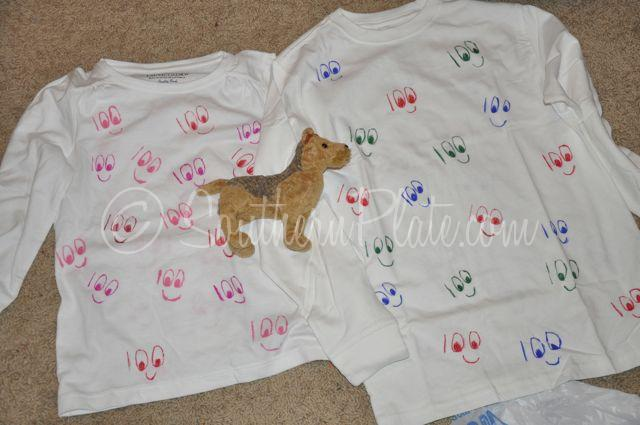 100th Day Of School Shirts Without Complicating Things Southern