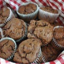 chocolate muffins final