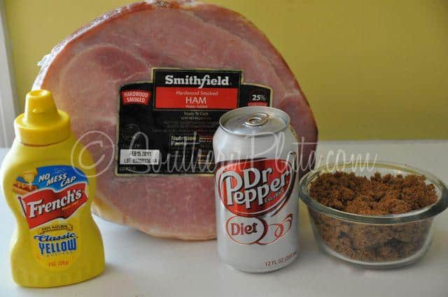 Recipe for ham glaze recipes easy