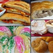 Fun Meals & More With Frozen Bread Dough