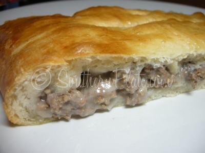 Easy King Cake Recipe Using Frozen Bread Dough