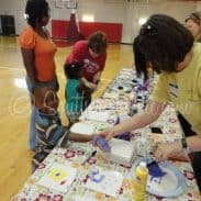 Special Mother's Day for Tornado Families