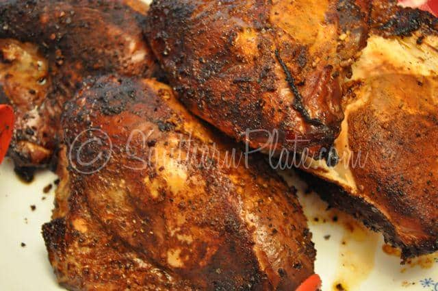 ... crack ers smoked crack back chicken recipes dishmaps smoked crack back