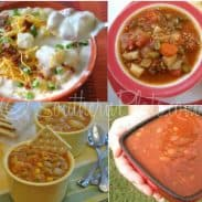 14 Favorite Soup and Stew Recipes
