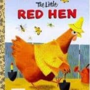 The Little Red Hen – Story time Video